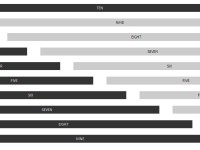 A Minimalist CSS Framework - Bijou