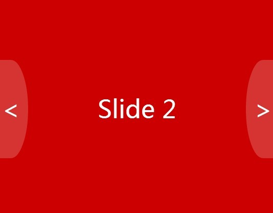 Pure Css Content Slider With Keyboard Navigation Css Script