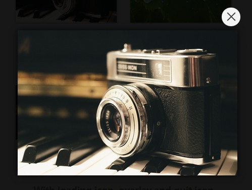 Simple Responsive Image Lightbox – SimplBox.js