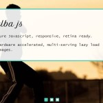Responsive & Touch Enabled Content Slider – elba.js