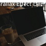 Simple Parallax Scrolling Effect with Pure CSS3