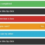 Creating CSS3 Animated Notifications with JavaScript – Messg.js
