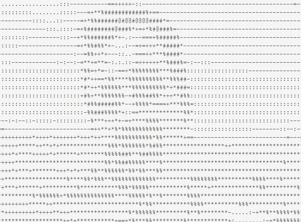ascii art generator - photo #33