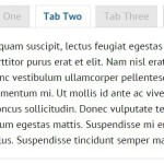 Lightweight Tabs Widget with Pure JavaScript – puretabs