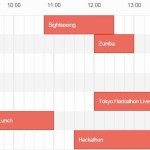 Generating Responsive Timetables In Vanilla JavaScript – Timetable.js