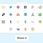 Create Social Share Popup Box with Pure JavaScript – needShareButton