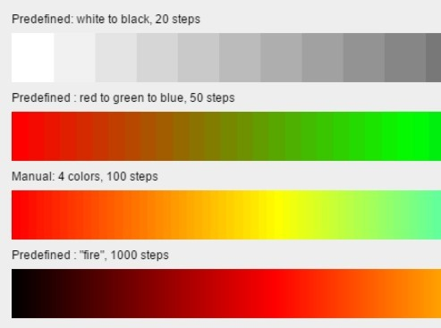 Generating Color Palettes with Pure JavaScript – jPalette