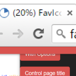 Animated Favicon Progress Bar – FavIconX