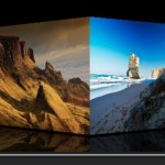 Cool Slideshow JavaScript Library With WebGL Based Effects – GLSlideshow.js