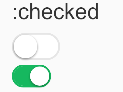 Ios Style Pure Css Switch Buttons Ios Switcher Css Script