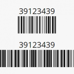 Font Based Barcode Generator – Barcode Font