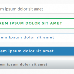 CSS Library For Responsive Select Element Styling