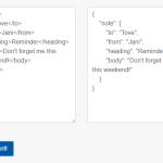 Pure JavaScript XML to JSON Converter – xml2json.js