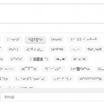 Lovely Emoji Picker Library – OωO