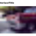 JavaScript Library For Progressive Image Loading Effect – Interlace.js
