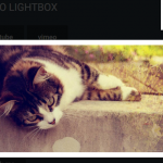 Responsive Multipurpose Lightbox In Pure CSS – Leaf-Lightbox