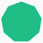 Rounded Polygon Generator – Rounded Polygon