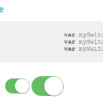 Creating iOS Style On / Off Toggles With JavaScript And CSS3 – Switch.js