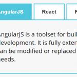 Simple Plain JavaScript Tabs Component – jTabs