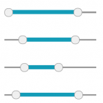 HTML5 Multi-handle Range Slider Polyfill Solution – multirange