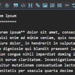 Simple WYSIWYG Markdown Editor – MTE.js