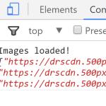 Vanilla JavaScript Library For Image Preloading – Vanilla Preloader