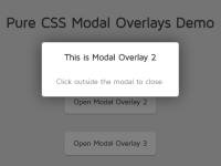 minimal-overlay-modal-pure-css