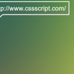 CSS Only Speech Bubbles