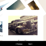 Scattered Polaroid Gallery In Pure JavaScript And CSS3