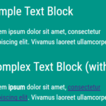 Responsive Multi-line Text Truncating In Pure JavaScript – Ellipsis.js