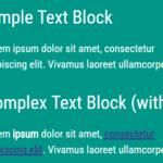 Responsive Multi-line Text Truncating In Pure JavaScript – Ellipsis.js