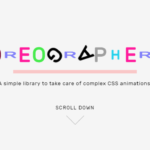 JavaScript Library To Handle Event-driven CSS Animations – Choreographer.js