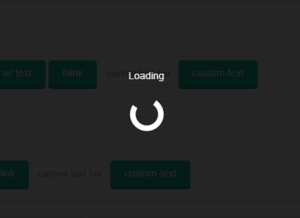 10 Best Loading Spinner/Indicator JavaScript & CSS Libraries