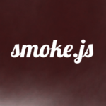 Interactive Smoke Effect With JavaScript and Canvas – smoke.js