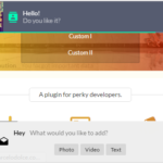 Responsive Configurable Toast Notification Library – iziToast