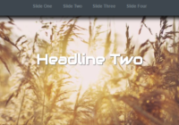 css-only-responsive-horizontal-slider