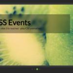 CSS Only Content Slider – CSS Slider