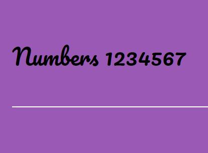 Minimal Text Slider With Pure JavaScript – TxSlider