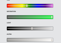 minimal-hsla-color-picker-with-pure-javascript