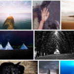 Responsive Justified Photo Grid Layout With Pure CSS – flexbin.css