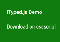ityped-js