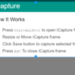 Capture Web Page As Image Using Javascript – icapture