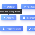 Customizable Interactive Tooltips In Pure JavaScript – Tippy.js