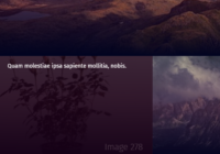 Direction-aware Hover Effects