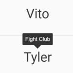 Light/Dark HTML5 Tooltip Library – minitooltip