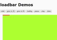 loadbar
