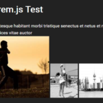 Lorem Text And Placeholder Image Generator In Pure JavaScript – Lorem.js