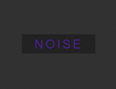Create Noise Background With JavaScript And Canvas