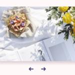 Flexbox Based Responsive Image Slider