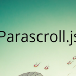Simplest Background Parallax Scroll Library – parascroll.js